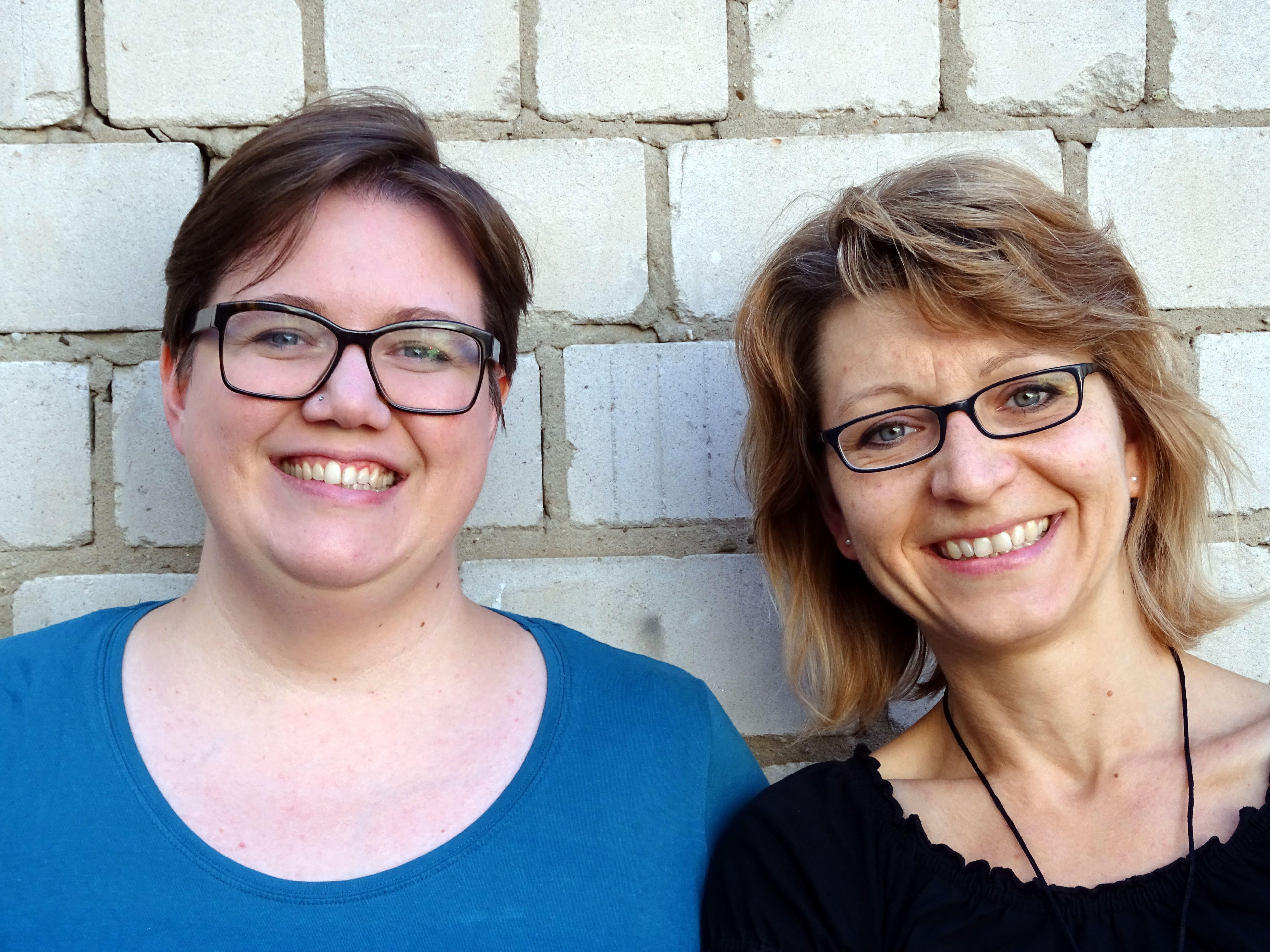Vorstandsfrauen des Warbede Frauenzentrum e.V